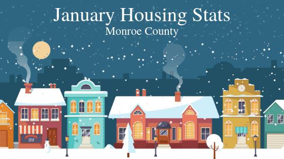 January Housing Stats