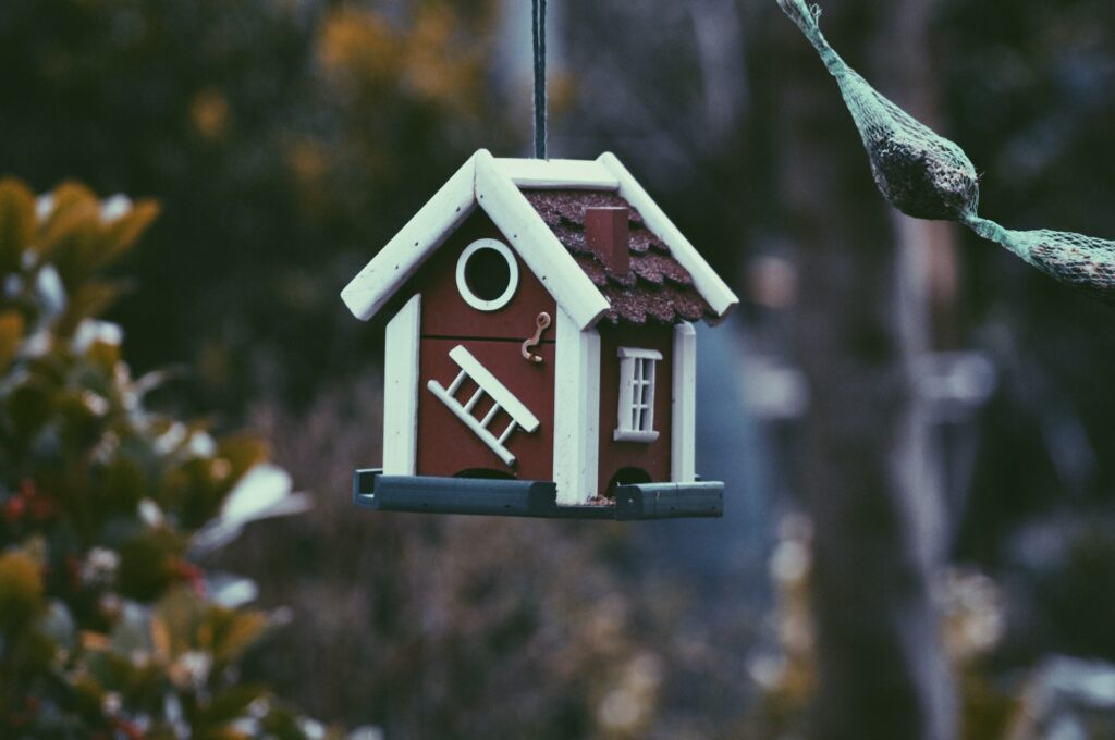winter housing market